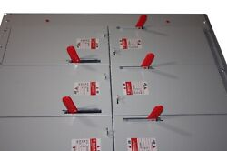 Ads36200hd General Electric Apn Ge Twin Fusible Switch Ads Spectra Series 200amp