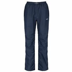 Regatta Great Outdoors Mens Chandler Iii Showerproof Overtrousers Rg2519