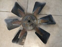 1968 1969 1970 1971 1972ford Lincoln Mercury 460 Engine Cooling Clutch Fan