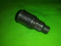 1940and039s Vintage 1/8 Tin Stamped Chevrolet Delco Remy Grease Cup Fitting Others