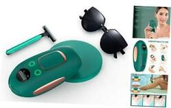 Ipl Hair Removal Device, Permanent Painless Laser Hair Removal System, Upgrade