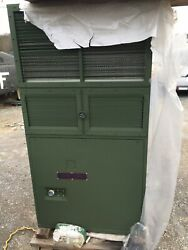 Military Keco F 60t-2s 60,000 Btu 3 Phase Air Conditioner New Old Stock