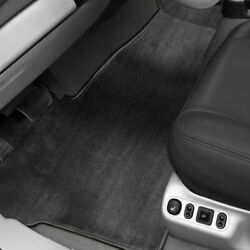 For Honda Odyssey 99-04 Carpeted 1st Row Quick Silver Floor Mat