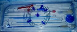4a Pcn Set 12fr Set Of 10 + Cutting Loop 5 + Working Element Passive + Bugbee