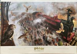 Harry Potter And The Sorcerers Stone ✯ 2015 Book Poster