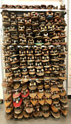 Large 1960andrsquos Skateboard Collection