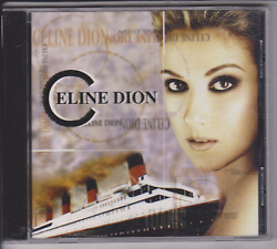 All For Celine Dion - My Heart Will Go On Cd, Pe-002,1998, Deep,rare