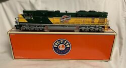 ✅lionel Legacy Chicago Northwestern Heritage Sd70ace Diesel Engine Union Pacific