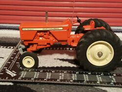 Allis Chalmers One Seventy Puller 1/16 Diecast Pulling Tractor Repl By Speccast