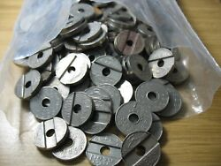 Israel Asimon Token Telephone Lot Of 160 Pieces Dealers.