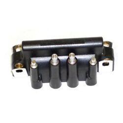 Cdi Electronics 183-3740 Omc Ignition Coil 4cyl