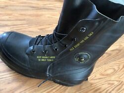 U.s. Military Nos Mickey Mouse Extreme Cold Boots Beta 10r