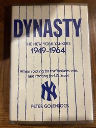 One Of A Kind Mantle Autographed Book W/ Berra, Ford, Rizzuto. Jsa Authenticated