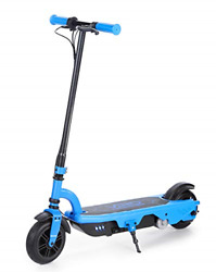 Viro Rides Vr 550e Rechargeable Electric Scooter-ride On Ul 2272 Certified
