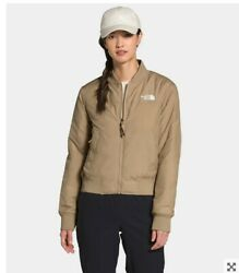 The Womenand039s Reversible Jacket Khaki Medium Brand New W/ Tag Packaged