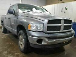 Axle Shaft 4wd Front Axle Outer Fits 02-05 Dodge 1500 Pickup 142684