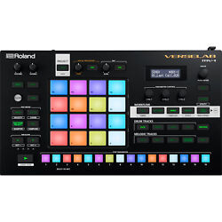 Roland Mv-1 Verselab Music Beat And Vocal Workstation With 4x4 Touchpad Matrix