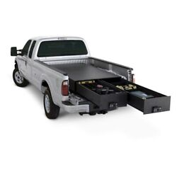 For Ford F-150 75-89 Tuffy Heavy Duty Truck Bed Security Drawers