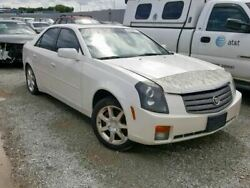 Motor Engine 3.6l Vin 7 8th Digit Electric Cooling Fan Fits 04 Cts 155132