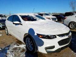 Driver Front Door Driver Only Automatic Up And Down Fits 16-19 Malibu 165811