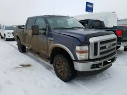 Trunk/hatch/tailgate With Tailgate Step Fits 08-12 Ford F250sd Pickup 163829