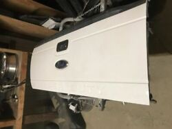 Trunk/hatch/tailgate With Tailgate Step Fits 13-16 Ford F250sd Pickup 143464