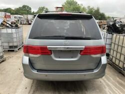 Trunk/hatch/tailgate Touring Fits 08-10 Odyssey 170464