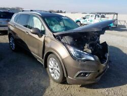 Passenger Right Front Door Fits 16-18 Envision 168171