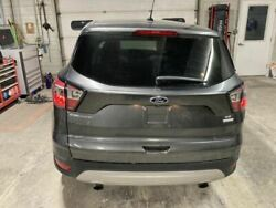 Trunk/hatch/tailgate Privacy Tint Glass Fits 17-19 Escape 180360