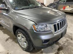Complete Front End Front Clip Laredo Vin A 7th Digit Fits 11-13 Grand Cherokee 1