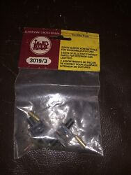 066 Lgb G Scale 3019/3 Electric Contact Kit Of 2 Sealed Factory Pkg