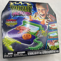 New Sealed Tech 4 Kids Fright Factory Creature Creator Toy 71000