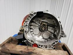 2006 Mini Cooper 1.6 6 Speed Manual Transmission Assembly 45960 Miles