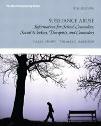 Substance Abuse Information For School Counselors Social Workers Therapistsandhellip