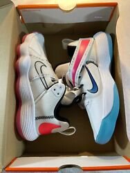 Nike React Hyperset Se Indoor Volleyball Court Shoes Womenandrsquos Sz 7.5 Cn9609-120