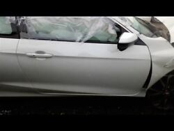 Passenger Front Door Electric Coupe Keyless Ignition Fits 16-19 Civic 16888990