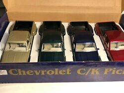 One Of Superior 1995 Chevy C/k Pickup Truck 3500 124 Diecast Model New No Box
