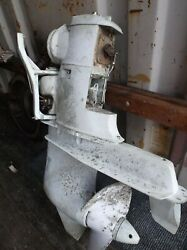 Volvo Penta 4 Cylinder Outdrive Ratio 2.15 - 853575 - Used