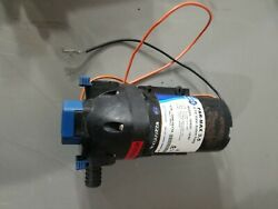 Jabsco Parmax 3.5 12v Pressure Controlled Part 32600-0092 Water Pump