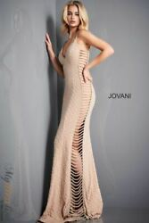 Jovani 05329 Evening Dress Lowest Price Guarantee New Authentic Gown