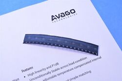 10 Avago 3.5ghz Rf Amplifier Meranti For Wimax Infrastructure Mga-30316-tr1g