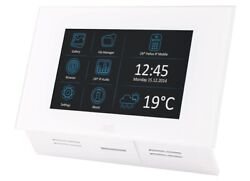 2n Indoor Touch 2.0 With Table Base 2 X Ip Solo Stations. Intercom -2 Door Kit.
