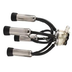 300cc Milker Claw Collector Tool Cow Milking Machine Cluster Teat-cups Accesso.
