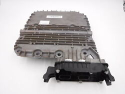 Volvo Mack Automatic Transmission Gearbox Control Unit 21911579 At2612e