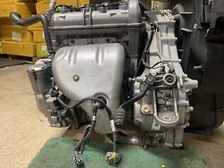 20 Can-am Ryker 900 Ralley Edition Engine Motor With Transmtion