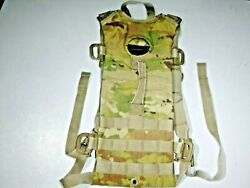 Usgi Ocp Multicam Molle Ii Hydration System Carrier Pack Only Vgc
