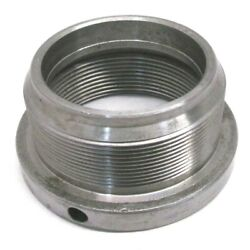 M60 X P2.0 Threaded Drawtube Adapter For Ats 140mm-s20h Cnc Lathe Collet Chuck