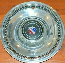 1974 1975 1976 74 75 76 Buick Electra Wheel Hubcap Hub Cap Wheel Cover Cap Used
