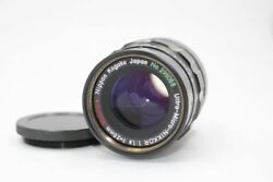 [near Mint] Nikon Ultra-micro-nikkor 28mm F1.8 For Leica L39 Mount From Japan