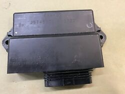 Yamaha Control Unit 6aw-85740-00-00 For F350 Many 2006 And Later Models. Used /